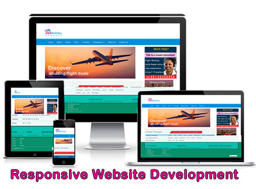 web design company website designers in  Lagos