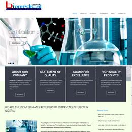 Biomedical Nigeria Limited