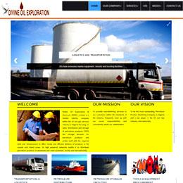 Divine Oil Explorations Ltd