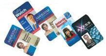 ID Card priting by 360 Creations Ltd.