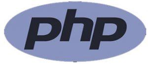 php web scripting language